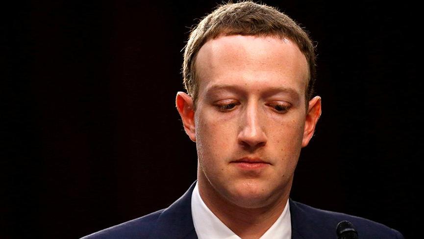 Facebook'tan yeni skandal: Bilgilerimiz 60 şirkete verildi