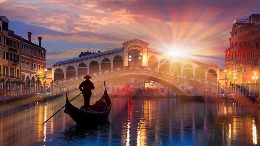 Evlilik teklifi yapabileceğiniz en romantik şehirler