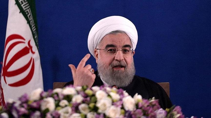İran'da Ruhani hakkında ilginç iddialar