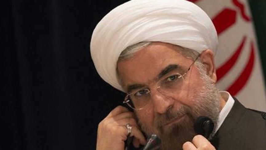 İran bu sinyali ilk kez verdi