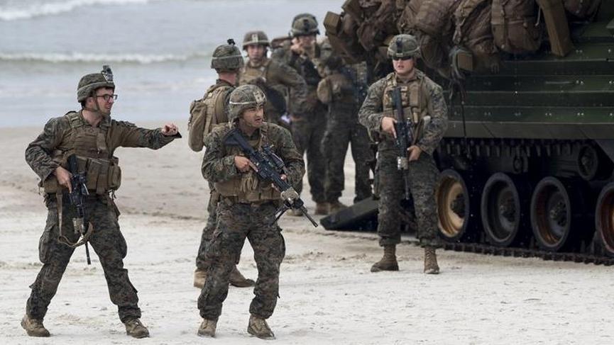 Rusya NATO'nun sınırında gerçekleştirdiği tatbikat için açıklama yaptı
