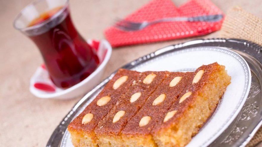 Şambali tatlısı tarifi ve kalorisi | Şam tatlısı nasıl yapılır?