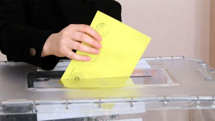 YSK Başkanı Güven: Oy kullanan seçmen sayımız 1 milyon 227 bin 931