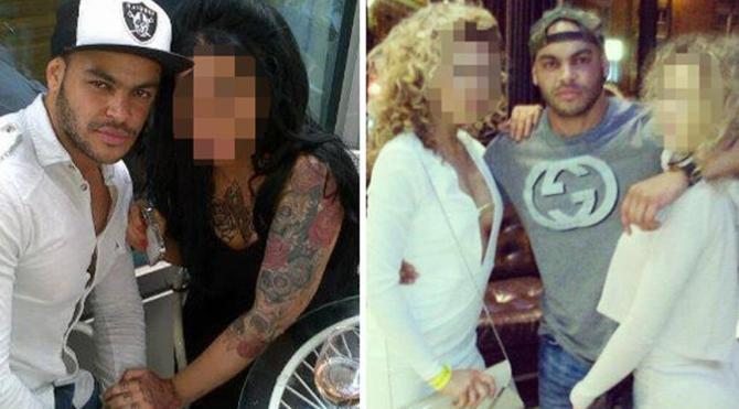 Eski sevgilisini 50 defa aldattığını itiraf etti