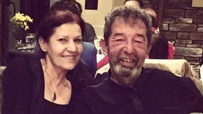 Şebnem Bozoklu'nun babası hayatını kaybetti