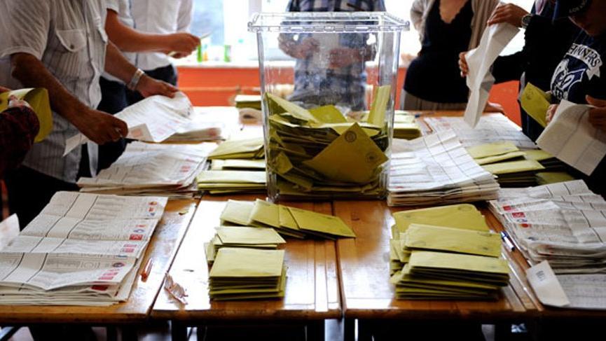 AYM kararında flaş 'ret' detayı: Seçime gölge düşürür
