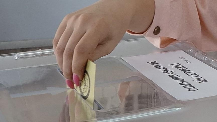 12 bin kadın 'ölüm' korkusuyla 24 Haziran'da oy kullanamayacak