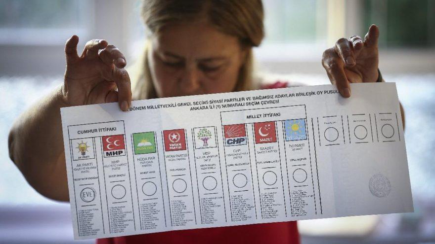 Seçim sonuçları canlı izle | Heyecan dorukta: 24 Haziran seçim sonuçları son durum ne?