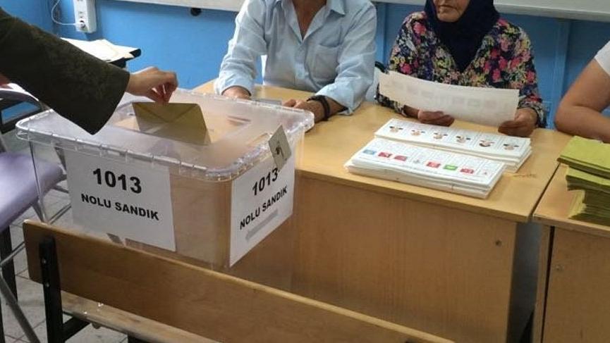 Millet Ajansı nedir? Millet Ajansı'nın seçim sonuçları sozcu.com.tr'de…
