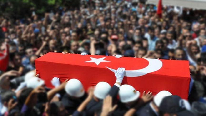 Kahramanmaraş'tan acı haber: İki şehit