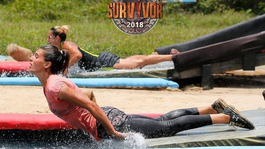 Survivor son bölümde sembolü kim kazandı?
