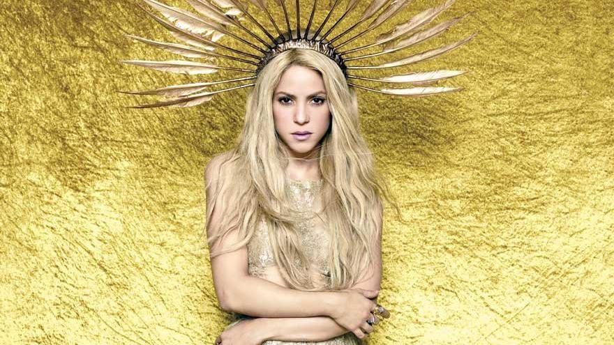 Shakira çılgınlığı