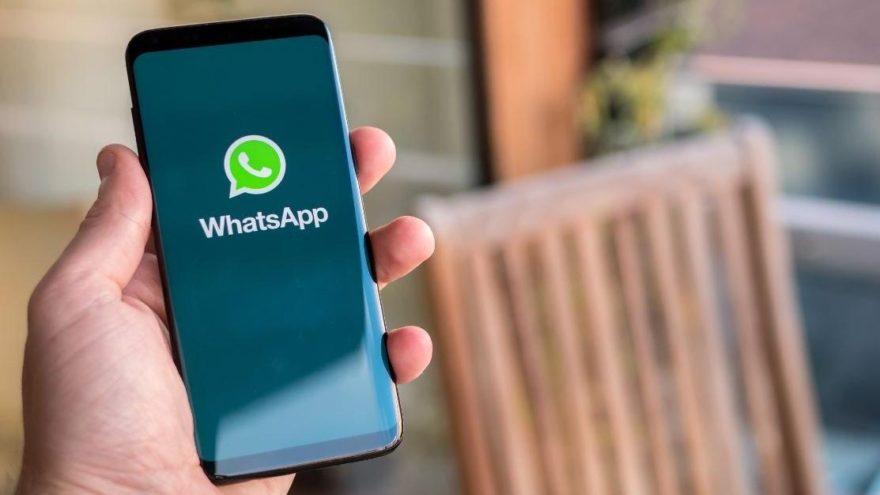 WhatsApp'tan kullanıcıların yüzünü güldürecek yeni özellik!