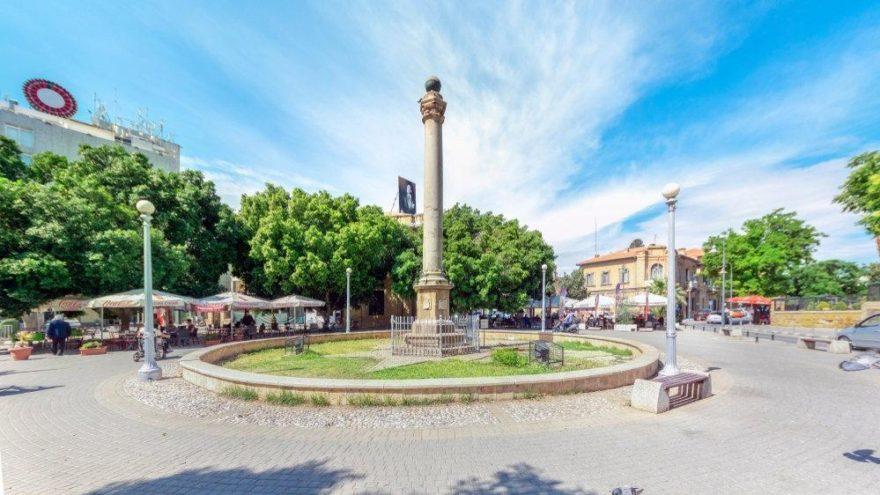 Lefkoşa gezilecek yerler: Kıbrıs'ın başkenti Lefkoşa'nın gezilecek yerleri…
