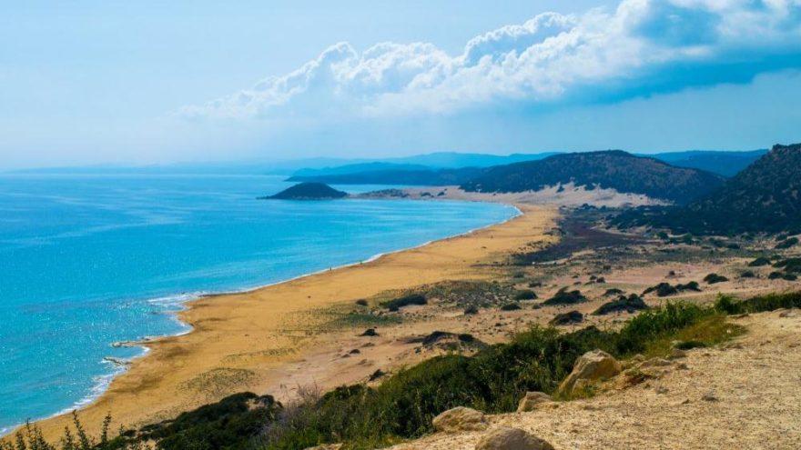 Kuzey Kıbrıs Bafra'nın gezilecek yerleri: Muhteşem plajlarıyla Bafra