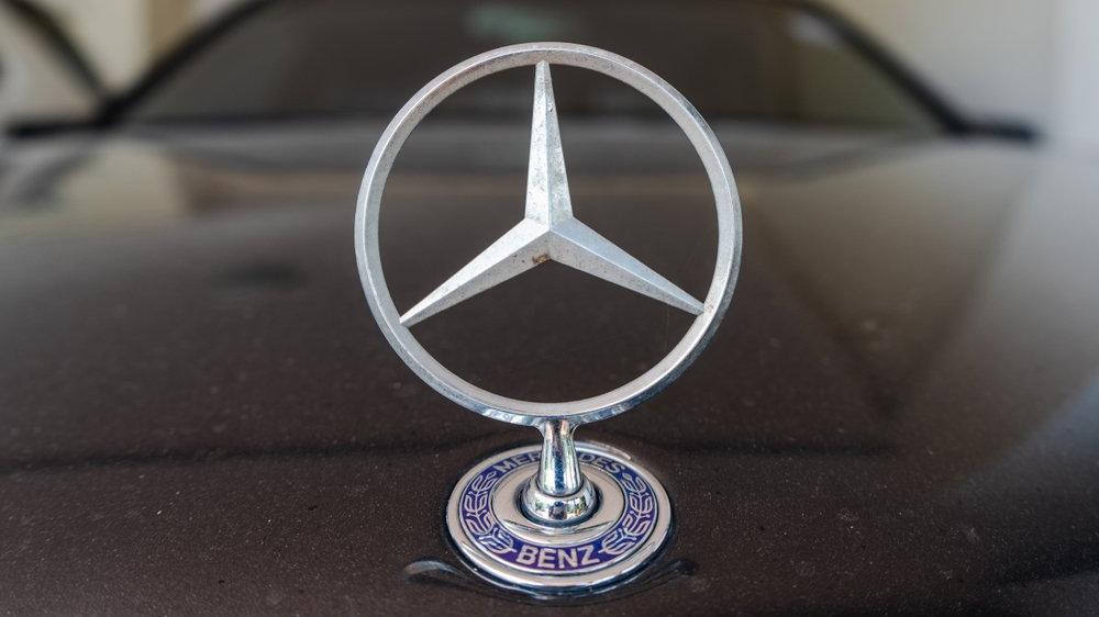 Mercedes'e milyarlarca euroluk emisyon cezası