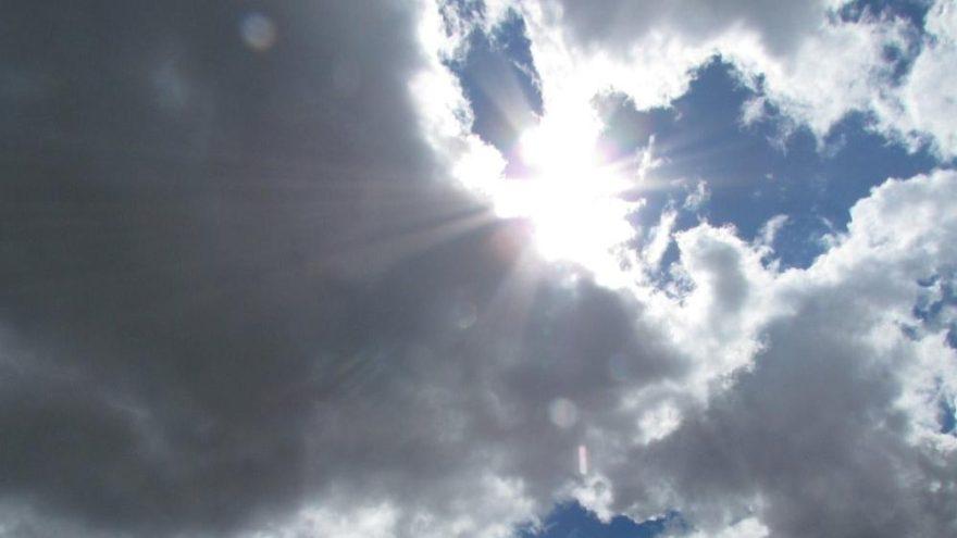 Bir yanda güneş bir yanda yağmur! İşte Meteoroloji'den hafta sonu hava durumu…