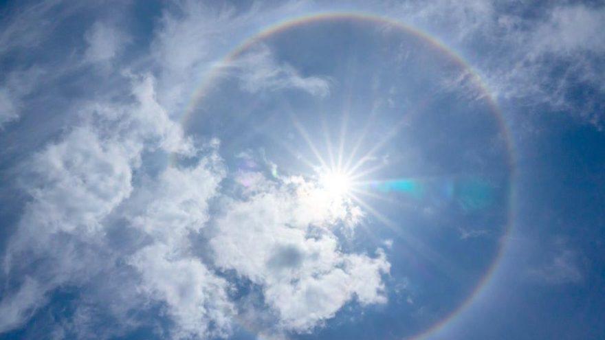 Sıcaklara dikkat! 40 dereceye ulaşacak… Meteoroloji'den hava durumu tahminleri