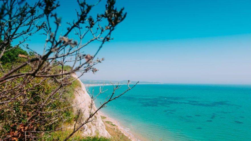 Saros Körfezi'nin gezilecek yerleri: Tertemiz kumsallarla kaplı doğa harikası Saroz…