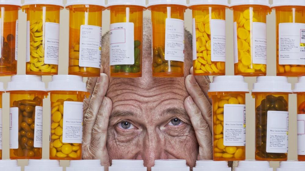 İki şirketten duyuru: Alzheimer tedavisine yönelik ilaç denemelerini durduruyoruz