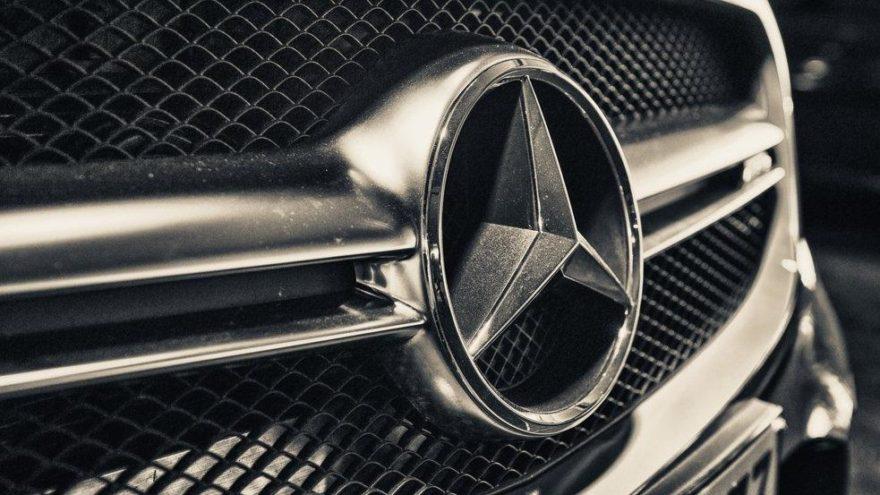 Mercedes 774 bin dizel motorlu aracını geri çağırıyor!