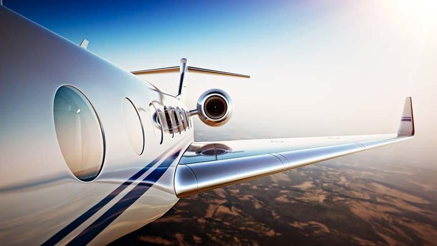Boeing sesten beş kat daha hızlı jetleri üzerinde çalışıyor