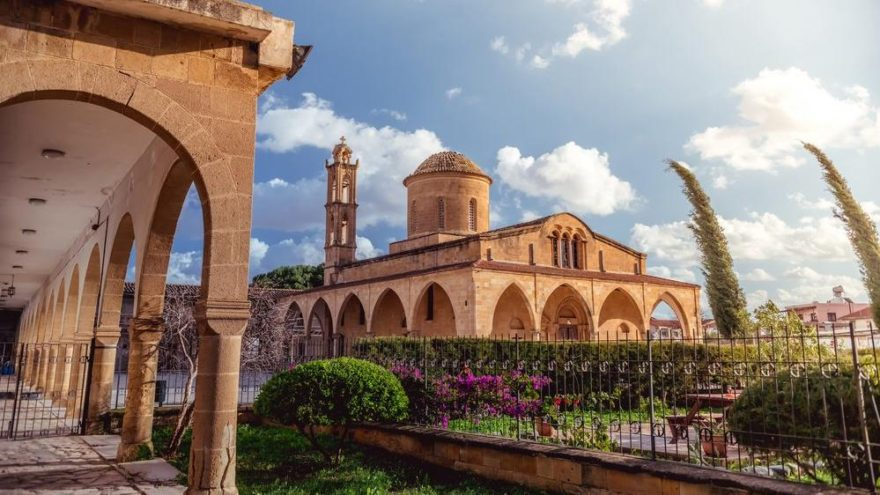 Güzelyurt gezilecek yerler: Afrodit için kurulan şehir Güzelyurt'un turistik gezilecek yerleri…
