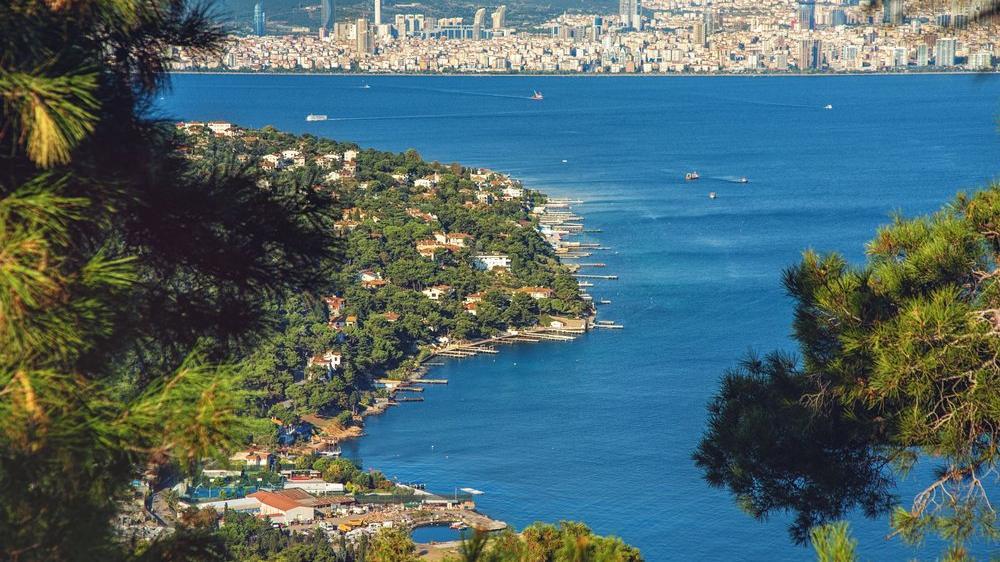 Büyükada'nın gezilecek yerleri: İstanbul'un yanı başındaki cennet Büyükada