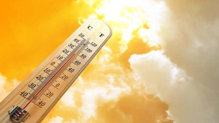 Hafta sonuna dikkat! Kavurucu sıcaklar yolda… Meteoroloji'nin son hava durumu tahminleri