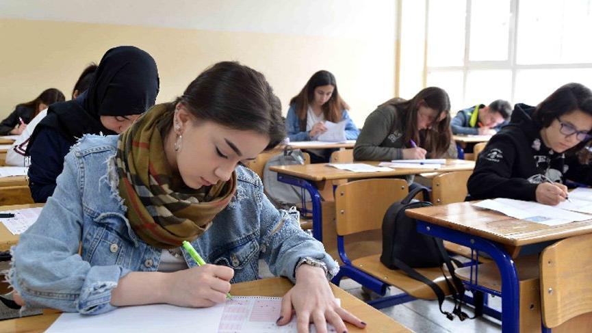 AÖF final sınav sonuçlarını merak edenler dikkat! 2018 AÖF sınav sonucu sorgulama ekranı tıkla, öğren!