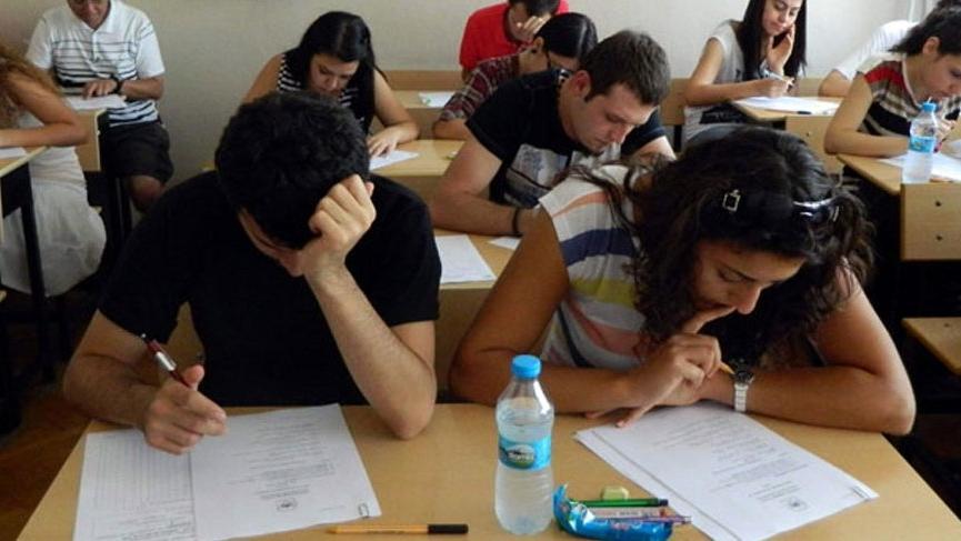 Sınav kaygısı performansı düşürüyor