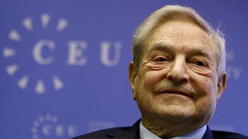 Soros: İtalya'ya tazminat ödensin