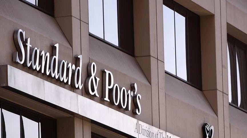 S&P Yunanistan'ın kredi notunu yükseltti