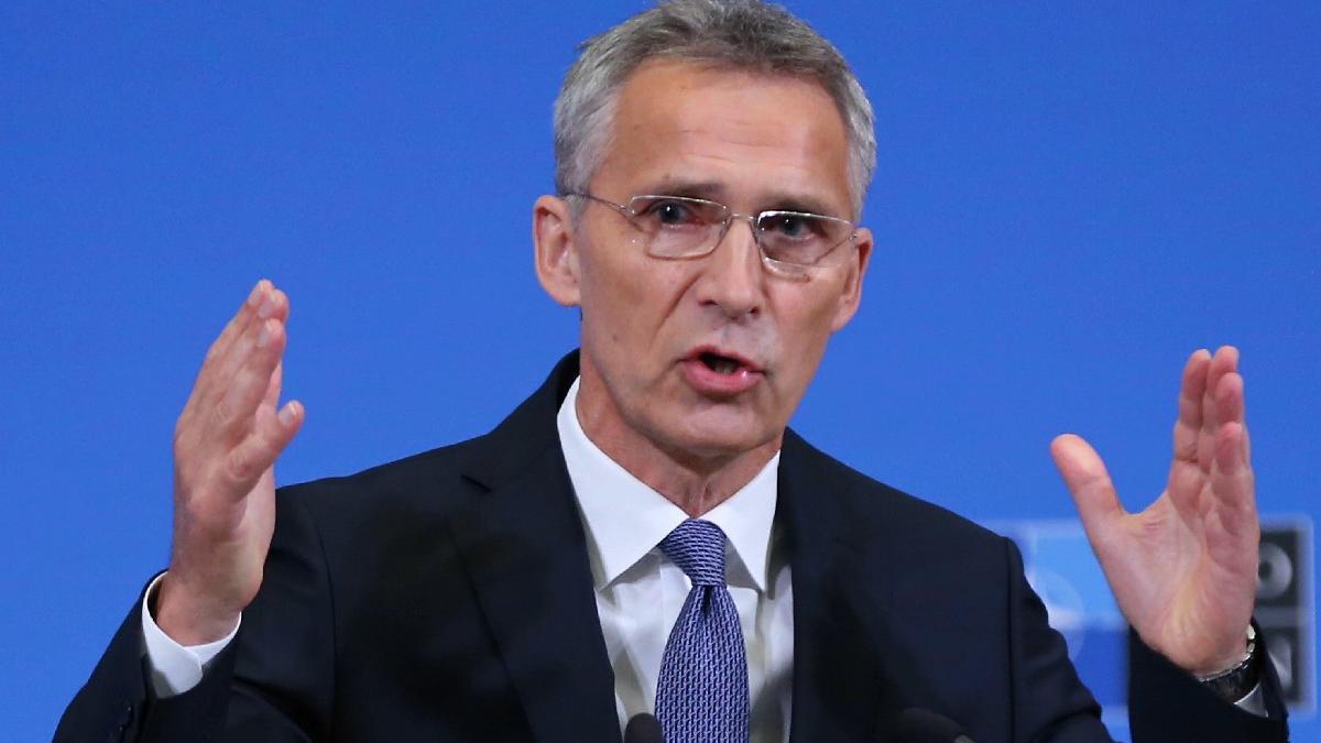 NATO: Menbiç kararını memnuniyetle karşılıyoruz