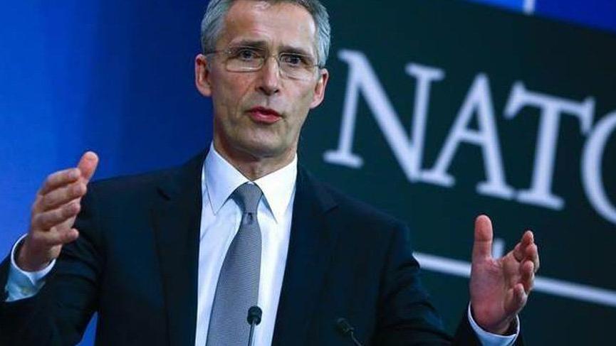 NATO Rusya ile daha az çatışma istiyor