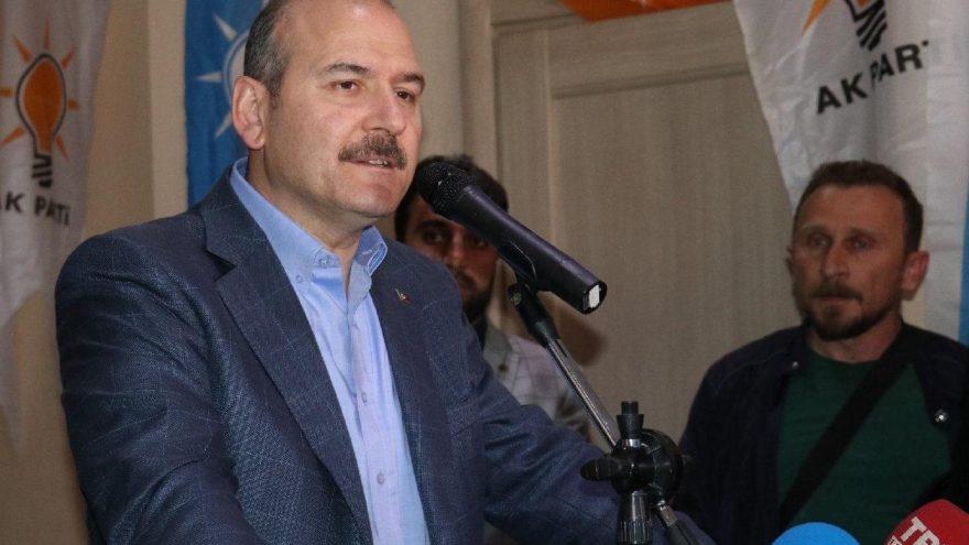 Bakan açıkladı: 25 bin jandarma ve 16 bin 500 polis alımı yapılacak!