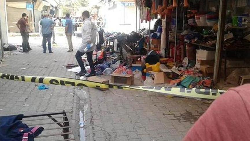 Son dakika... Suruç'ta AKP'lilere saldırı gerçekleştirildi
