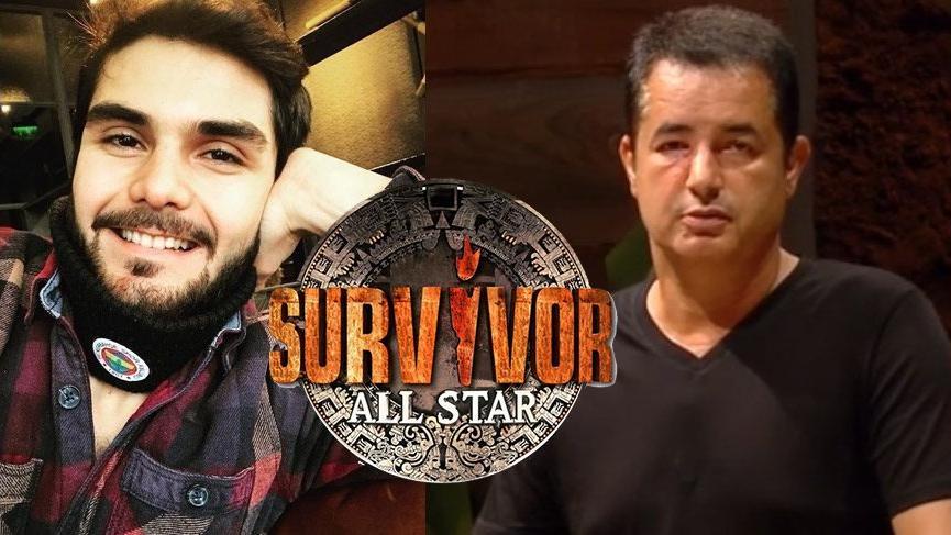 Survivor'da şok cinayet! Survivor kameramanı Alper Baycın öldürüldü…