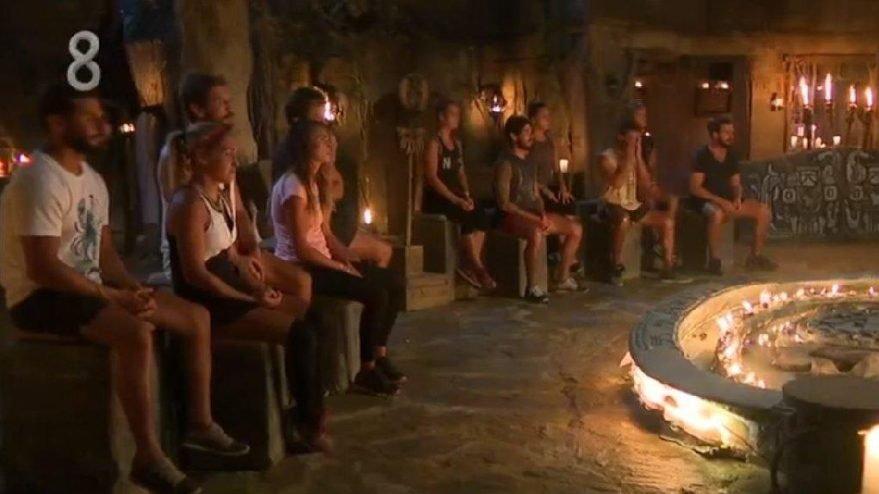 Survivor eleme adayları kimler oldu? Dokunulmazlık oyununu hangi takım kaybetti?