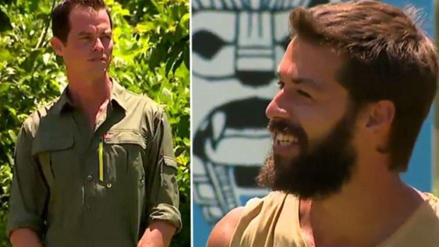 Alp Kırşan'dan Hilmi Cem'e aşk sürprizi! Survivor son bölümde ödül oyununu kim kazandı?