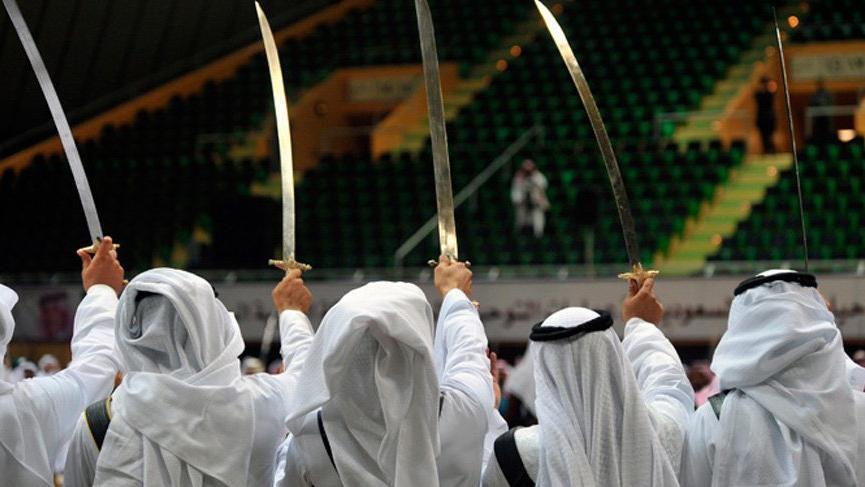 Suudi raporu açıklandı: İşkence, muhalefete baskı, hapis…