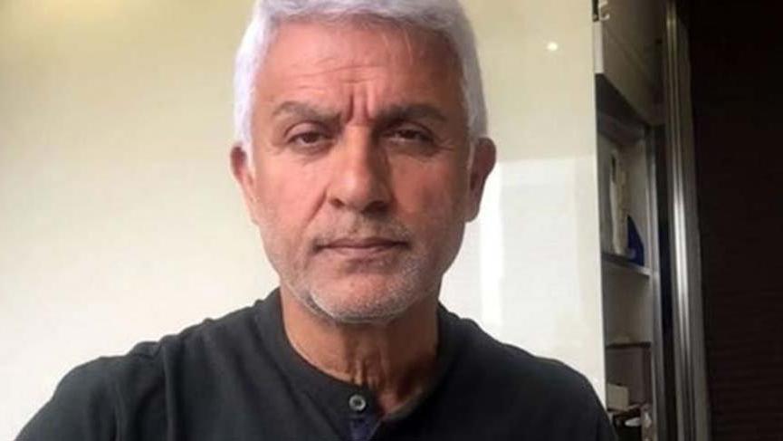 Oyuncu Talat Bulut soruşturmasına yetkisizlik kararı