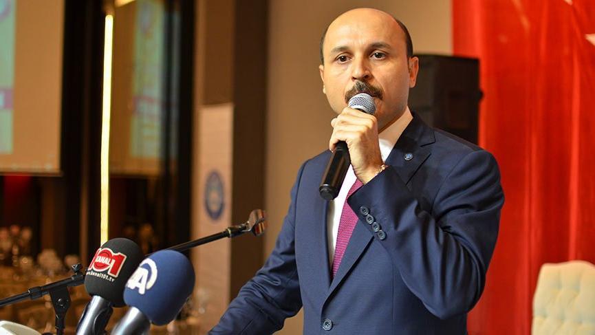 MHP'ye yakınlığıyla bilinen Türk Eğitim-Sen de atamalara isyan etti!