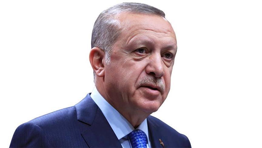 Erdoğan: O yüzden ben diyorum ki CHP kirliliktir