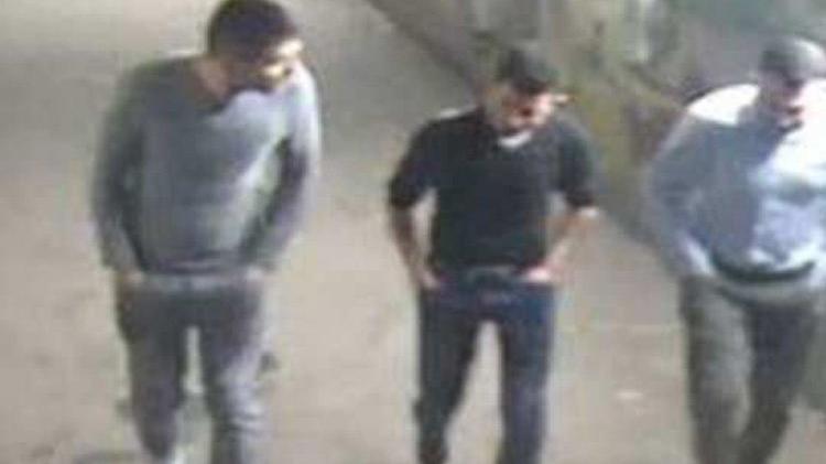 İngiltere'de 3 Türk, bir kadına tecavüz etti