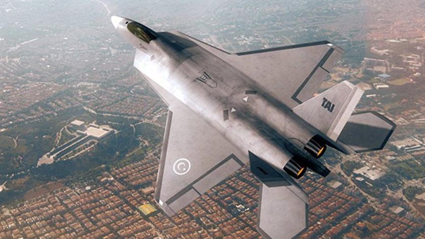 FT: Türkiye ve İngiltere TF-X savaş uçağı projesinde anlaşmazlığa düştü