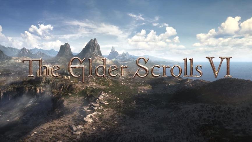 The Elder Scrolls VI açıklandı! E3'te heyecanlandıran gelişmeler...