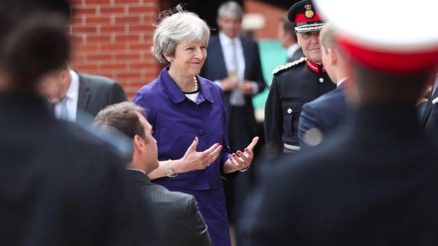İngiltere: Yakın ilişki kurmayı umut ediyoruz