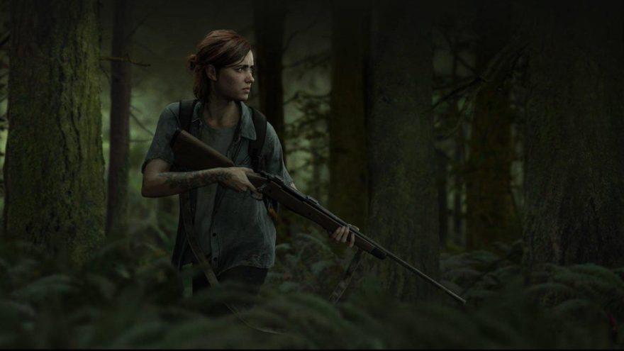 The Last of Us Part 2 tanıtıldı! 10 dakikalık oynanış videosu…