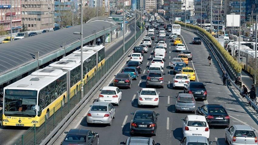 HDP mitingi için İstanbul'da bu yollar kapalı olacak